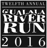 Gualala River Run 2016