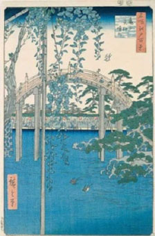 Japanese bridge