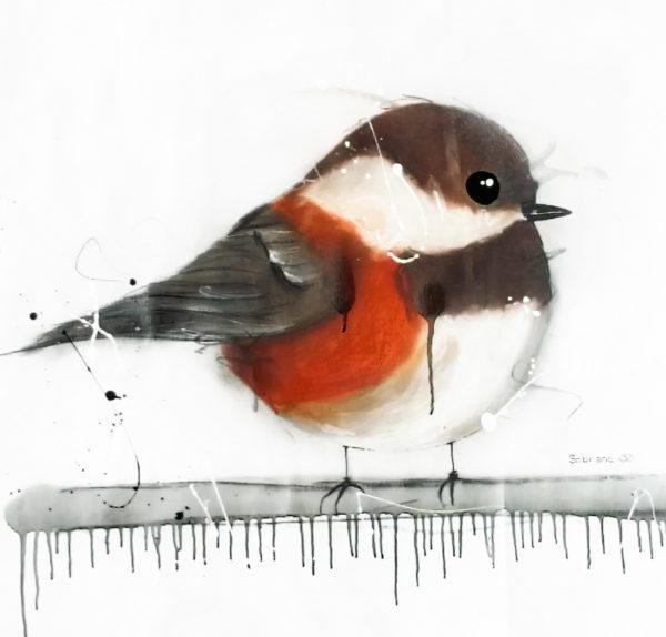 Sobrane-bird