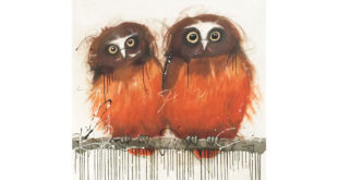 Sobrane birds