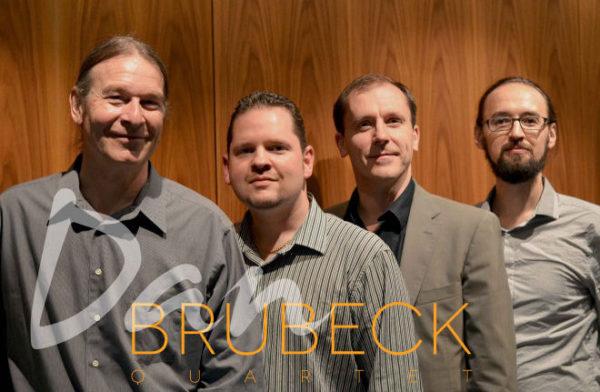 Dan Brubeck Quartet