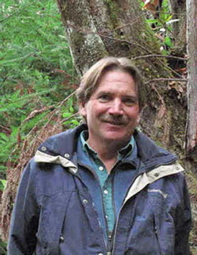 Chris Kelly, California program director for The Conservation Fund
