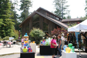 58th Annual Art in the Redwoods Festival – Gualala Arts