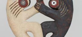 Sculpture by Soledad Leonicio