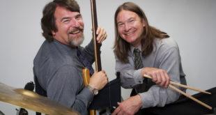 Dan & Chris Brubeck