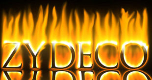 Zydeco Flames