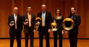 Emerald Brass Quintet