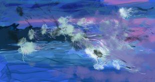 Judy Pfeifer, Under the Sea