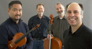 Alexander_String_Quartet